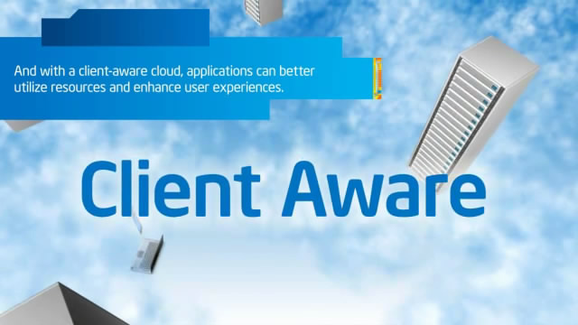 Video: Benefits of a Client-Aware Cloud
