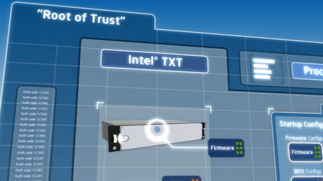Enhance Security with Intel® TXT