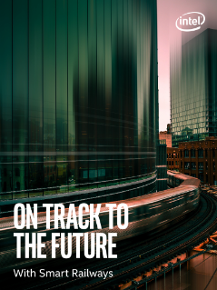 On Track to the Future, Smart Railways eBook