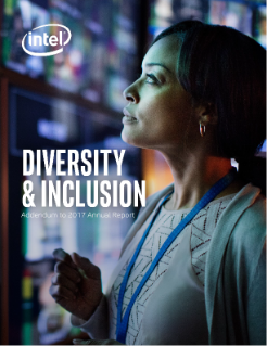 Diversity and Inclusion Mid-Year Report