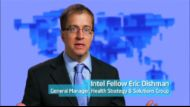 Intel Across Healthcare: Eric Dishman